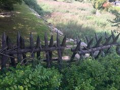 Mungyeong Saejae Provincial Park (문경새재도립공원) @ South Korea