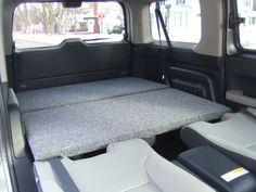 platform bed - Honda Element Owners Club Forum