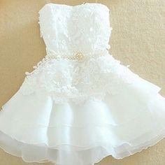 Cute Dresses, Short Dresses, Cute Outfits, Flower Girl Dresses, Prom Dresses, Wedding Dresses, Graduation Dresses, Trendy Dresses, Dresser