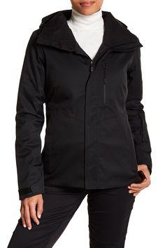 Lenado Insulated Jacket