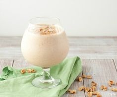 Banana Bread Superfood Smoothie