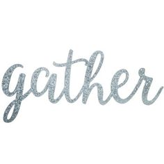 Get Gather Word Galvanized Metal Wall Decor online or find other Wall Art products from HobbyLobby.com