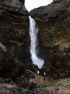 #iceland #waterfall #nature #naturelovers #travel #travelphotography #sisters #sisterhood #travelgirls Trust Yourself, Us Travel, Iceland, Waterfall, Travel Photography, Sisters, Environment, Journey, Sunset