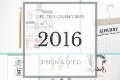 21+Calendriers+déco+&+design+pour+2016+!