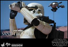 SandTrooper available for Pre-order and on payment plan
