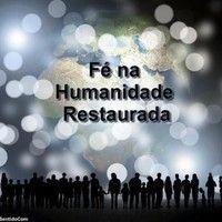 Fé Na Humanidade Restaurada! [#OMeuDiaTemMaisSentido 7] by Filipe&Rute on SoundCloud