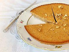 Простой и безумно вкусный ореховый пирог из Дордони (Франция) - life4women.ru