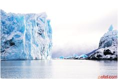 Patagonya, Arjantin