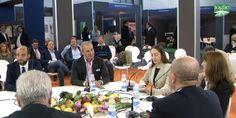 A Verona, durante la prima edizione di Fruit&Veg System (4-6 maggio 2016 – Veronafiere), è stata presentata l'8° Edizione del Simpsio Internazionale dell'Uva da...