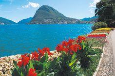 Lugano Tessin