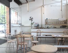 Mina-no-ie in Collingwood by Petite Passport