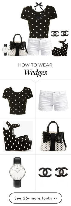 """""""Wedges"""" by kathydiaz86 on Polyvore"""