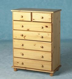 Sol SOLID ANTIQUE PINE WARDROBE OR CHEST OF DRAWERS OR BEDSIDE FREE DELIVERY | eBay