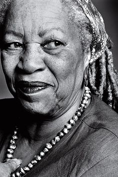 """You wanna fly, you got to give up the shit that weighs you down.""   ~ Toni Morrison, Song of Solomon"
