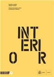 Pabellón Español XIV Muestra Internacional de Arquitectura = Spanish Pavilion 14th International Architecture Exhibition : la Biennale di Venezia, 2014 / [editor: Moisés Puente] http://encore.fama.us.es/iii/encore/record/C__Rb2605869?lang=spi