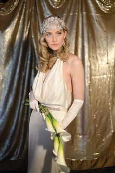 High Society - The Connecticut Bride - Spring/Summer 2014 - Connecticut