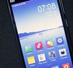 Xiaomi Mi3 Full Specification, Price, Flipkart Price- 14,000   InfotechPOOL