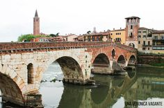 VERONA - 10 places to make you fall in love with the city