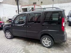 Fiat Doblo 1.3 Multijet Safeline