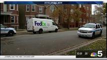 Thieves Targeting Delivery Trucks During Holidays, Police Say - http://www.nbcchicago.com/news/local/chicago-ups-thefts-404390166.html