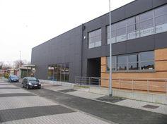 Basisschool De Zonnebergen, Pastorijstraat Mechelen, kleuter- en lagere school, a33 architecten Leuven