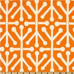 Premier Prints Aruba Dossett Mandarin - Discount Designer Fabric - Fabric.com