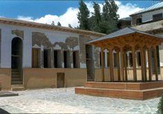 Nima Yooshij Mausoleum ( Yoosh )