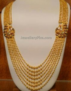 Indian Jewellery Designs - Latest Indian Jewellery Designs 2020 ~ 22 Carat Gold Jewellery one gram gold Gold Jewellery Design, Gold Jewelry, Quartz Jewelry, Gold Necklaces, 22 Carat Gold, 18k Gold, Jewelry Model, Jewelry Shop, Jewelry Sketch