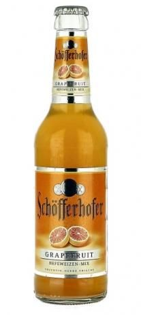 Schofferhofer Grapefruit @Becky Hui Chan now I just need to find it somewhere