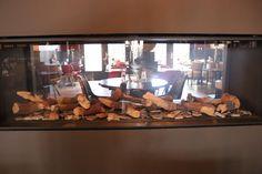 Nieuw interieur T' Zusje Cuijk Aquarium, Goldfish Bowl, Aquarium Fish Tank, Aquarius, Fish Tank