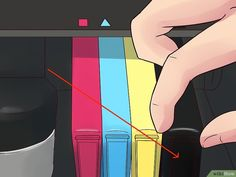 How to Fix an Old or Clogged Ink Cartridge the Cheap Way. If you've ever had a printer (not one of those super old ones) that hasn't been in use for a couple of months (or even a year or two!) that won't seem to print, the reason could be. Printer Cartridge, Black Ink Cartridge, Old Newspaper, Business, Books, Ideas, Libros, Book, Store