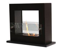 Bio-ethanol fireplace - Celina