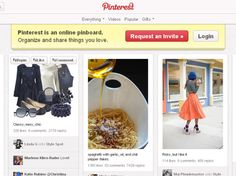 Nailing Down The Appeal of Pinterest - NPR