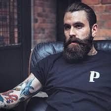I increased my beard growth and made made it softer by using Beard and Company's all-natural beard and hair growth serum.