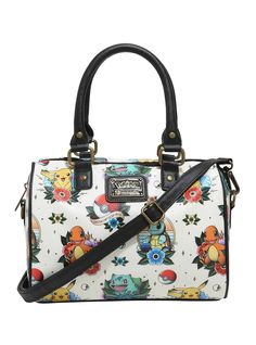 http://www.hottopic.com/product/loungefly-pokemon-tattoo-starters-barrel-bag/10804477.html