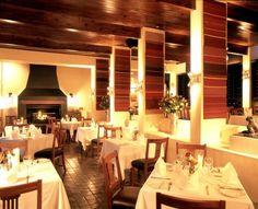 Restaurants - Western Cape - Cape Winelands - stellenbosch - Restaurant 1802