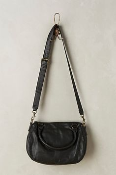 Francine Satchel #anthropologie