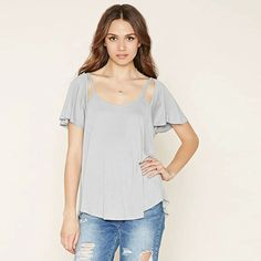 bd53bd7d67bb65 Aliexpress.com   Buy Grey Women s Blouse O neck Top Fashion 2016 Femme from  Reliable blouse hot suppliers on sexemaras Store