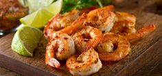 Receitas saudáveis com camarão: ideias repletas de sabor
