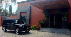 G500 Amg Sport - Año 2003 - 69000 km - Autoplaza.com Mexico