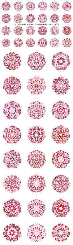 24 Floral Heptagon Logo Designs #floral #polygons #GeometricalLogo #petal #abstract #logoset #AbstractLogoDesign #logotemplate #floralgraphics #logo #polygon #LogoTemplates #element #floralgraphic #AbstractLogoTemplate #logotemplates #AbstractLogo #purplegraphic Logo Design Template, Logo Templates, Vector Design, Best Logo Design, Design 24, Graphic Design, Logan, Abstract Logo, Logo Nasa