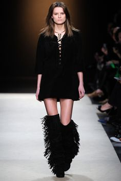 Isabel Marant Fall 2011 Ready-to-Wear Collection Photos - Vogue