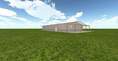 #3D #Building built using #Viral3D web-based #design tool http://ift.tt/1I8VU1O #360 #virtual #construction