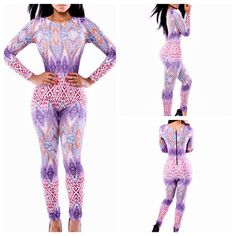 Novetly 2014 Summer sexy club Jumpsuits Rompers New Fashion Casual women one piece floral print  jumpsuit  brand cute overalls  $16.99