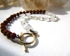 Items I Love by Shani on Etsy Beads, My Love, Bracelets, Leather, Etsy, Jewelry, O Beads, My Boo, Bangle Bracelets