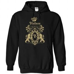 Bledsoe-the-awesome - #mothers day gift #bestfriend gift. HURRY => https://www.sunfrog.com/LifeStyle/Bledsoe-the-awesome-Black-67182834-Hoodie.html?68278