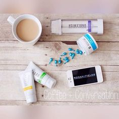I'd love to share more with you about Rodan and Fields clinically proven…