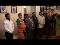 SRI LANKA EMBASSY IN WASHINGTON DC HOST IFTAR TO CELEBRATE RAMADAN