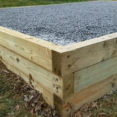 Best Shed Base Gravel Ideas Shed Base Gravel - This Best Shed Base Gravel Ideas wallpapers was upload on March, 29 2018 by Cleveland Koch. Here latest Shed Base Gravel wallpapers. Building A Shed Base, Building A Storage Shed, Diy Storage Shed Plans, Diy Shed, Wood Storage, Shed Foundation Ideas, Building Foundation, Concrete Base For Shed, Outdoor Wood Furnace
