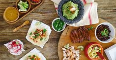 Here's How to Throw the Best Damn Taco Night Ever via @PureWow